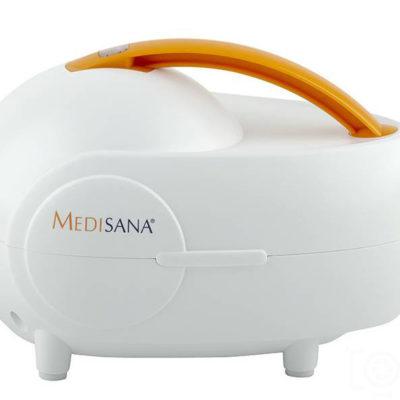 Гидромассажный коврик для ванной Medisana MBH2