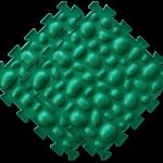 Жесткие морские камни