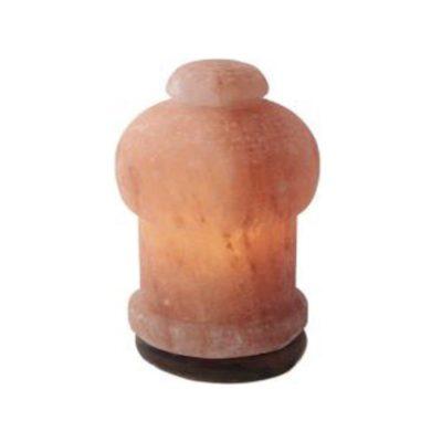 Солевая лампа Купол