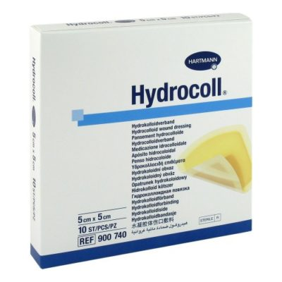 Hydrocoll 5х5 см