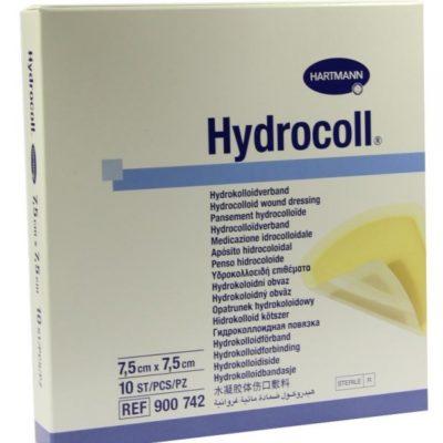 Hydrocoll 7,5х7,5 см