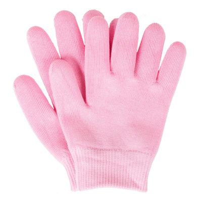 Увлажняющие гелевые перчатки SWEETY