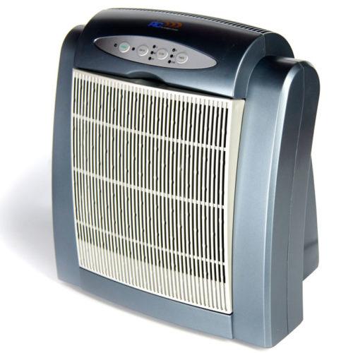 Воздухоочистители-ионизаторы