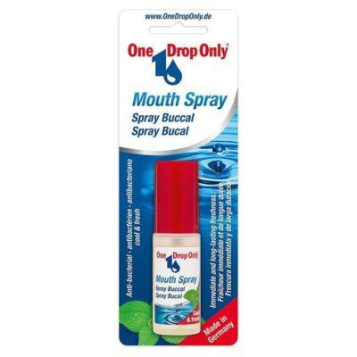 Спрей для полости рта с антибактериальным действием One Drop Only Mundspray, 15мл, арт.11.102