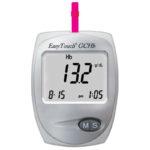 Анализатор биохимический глюкозы, холестерина и гемоглобина Easy Touch GCHb