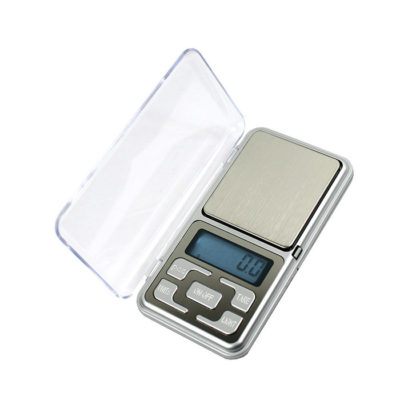Весы Pocket Scale
