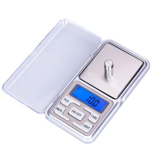 Весы-мини