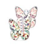 Бабочка иллюстрация