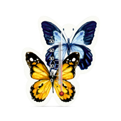 Бабочка национальная