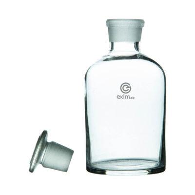 Банка (склянка) для реактивов, 250мл