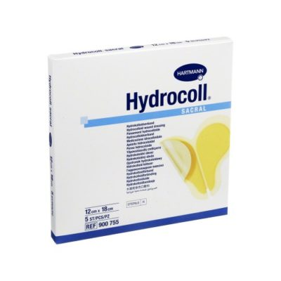 HYDROCOLL 12х18см