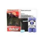 Бинокль Veber Sport 8х21.