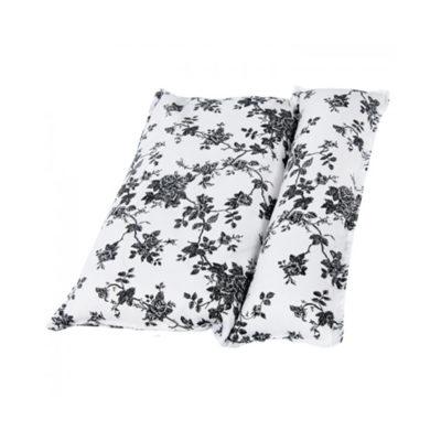 Подушка гречишная Лика Чистый сон валик 50х45