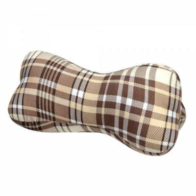 Подушка гречишная Лика валик Косточка.