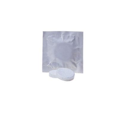 Таблетка для влажной чистки вкладышей Aurica