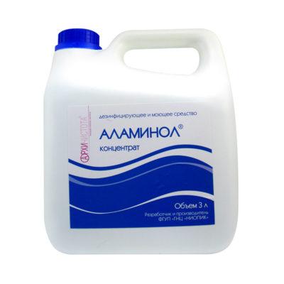 Аламинол (3л)