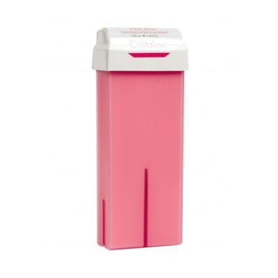 Воск розовый