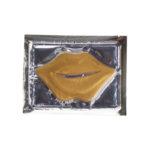 Коллагеновая омолаживающая маска для губ со стволовыми клетками Арганы, Beauty Style