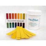 Бумага индикаторная pH Aqua Test…