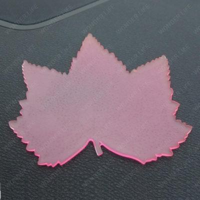 Клен розовый